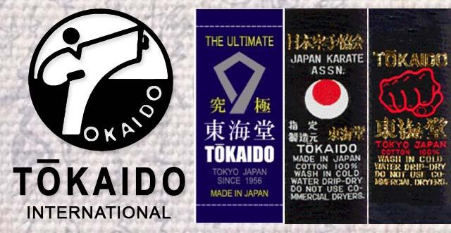Viaggio tra i più famosi marchi di produttori e distributori di karate-gi: TOKAIDO