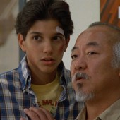 A proposito di Karate Kid (1984)